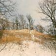 McAdams Peak Hill Prairie