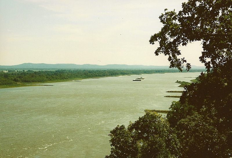 Middle Mississippi at Trail of Tears-Mo