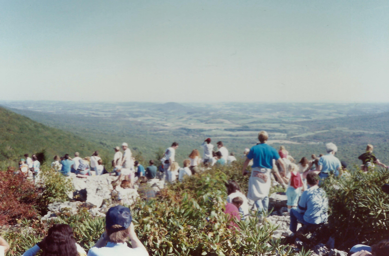 Hawk Mountain-Pennsylvania