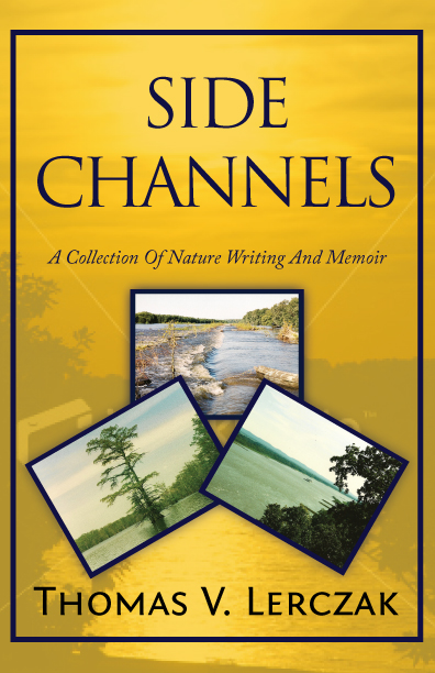 Side Channels Front Cover