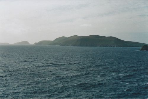Blasket Islands-Ireland-2011