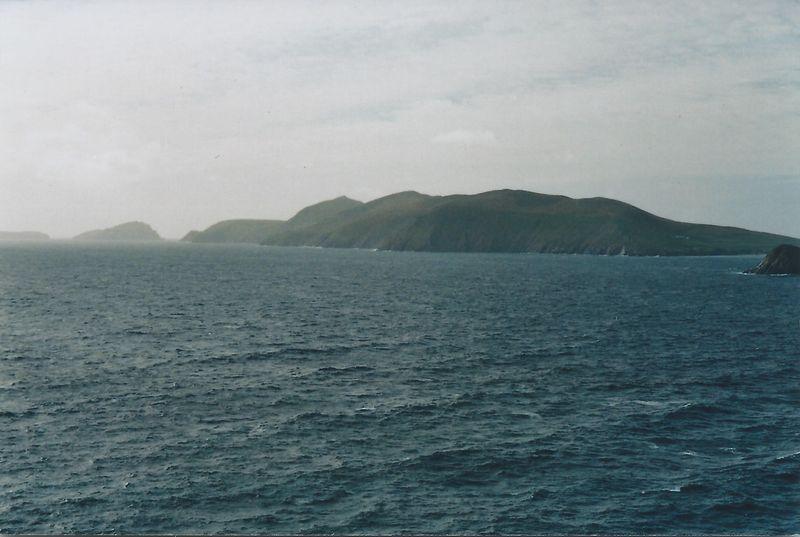 Blasket Islands-Ireland-2011