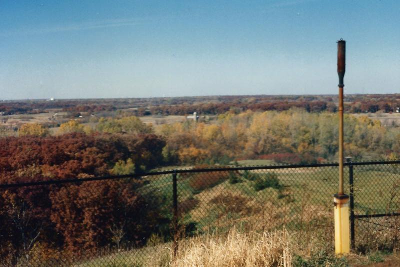 Mount Hoy