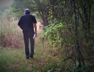 On the trail Sept-8-2015 (2)