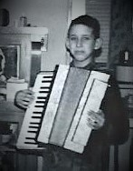 TVL and accordion in 1966