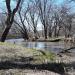 La Moine River, McDonough County, Illinois
