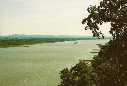 Middle Mississippi River